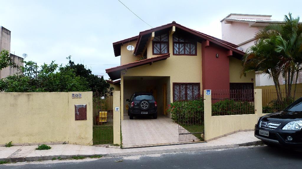 Metta Imobiliária - Casa 4 Dorm, Ingleses (CA0344) - Foto 2
