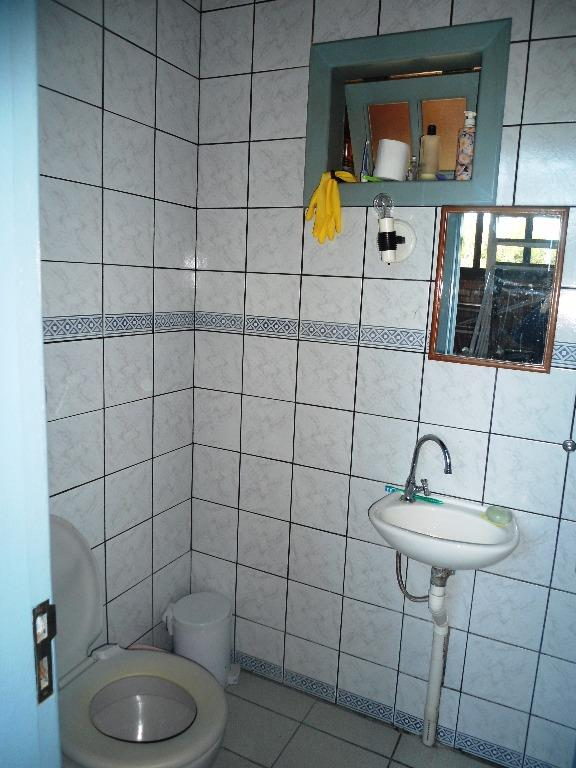 Casa 2 Dorm, Sambaqui, Florianópolis (CA0448) - Foto 8