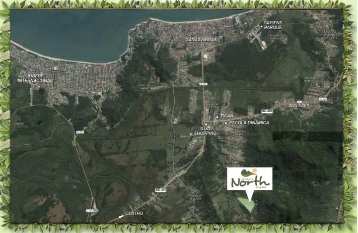 Casa 3 Dorm, Vargem Grande, Florianópolis (CA0357) - Foto 5
