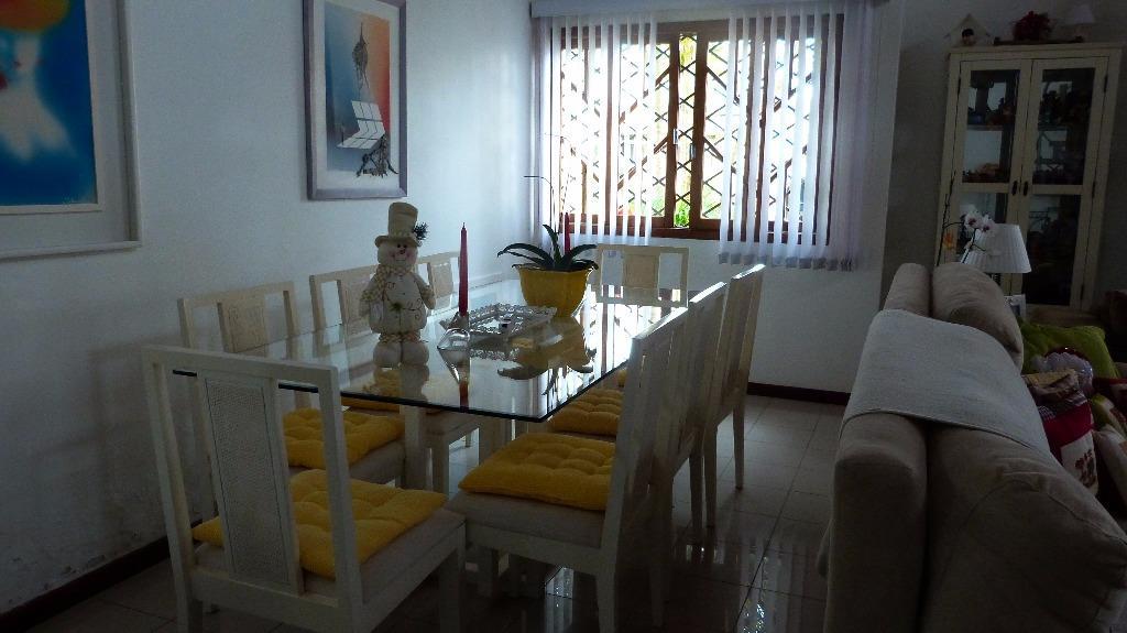 Metta Imobiliária - Casa 4 Dorm, Ingleses (CA0344) - Foto 20