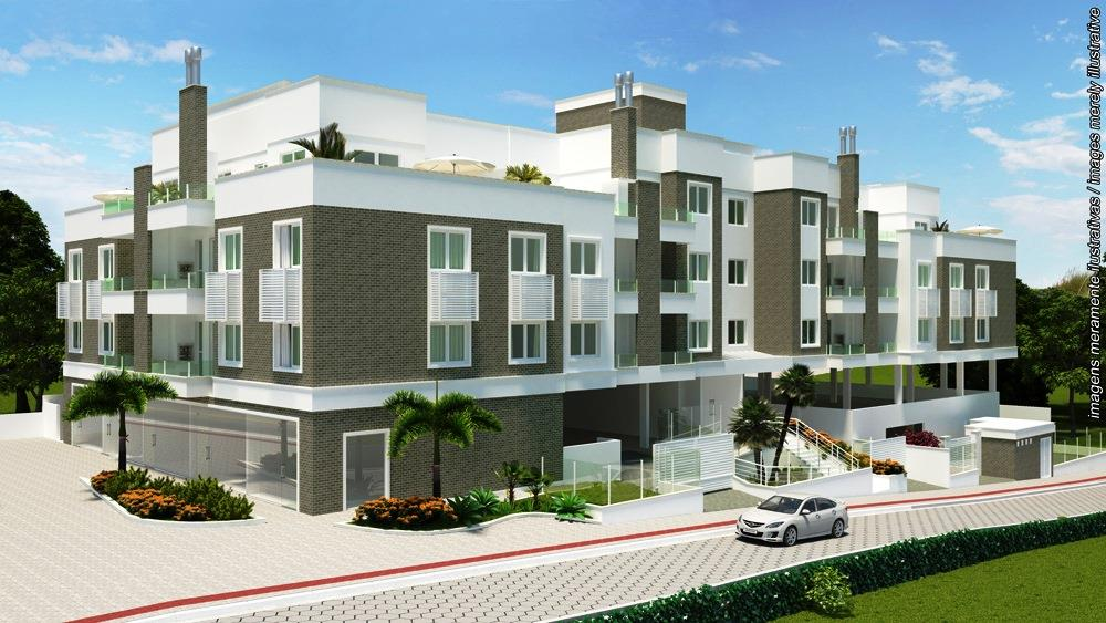 Metta Imobiliária - Apto 3 Dorm, Campeche (AP0573) - Foto 3
