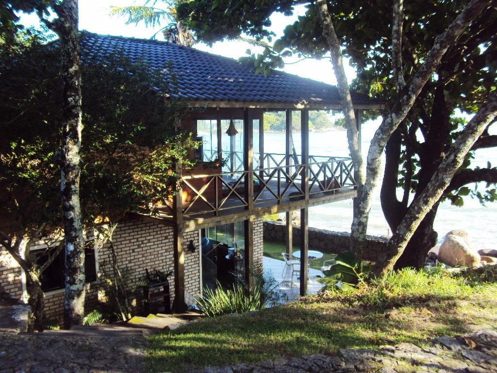 Casa 3 Dorm, Sambaqui, Florianópolis (CA0415) - Foto 15