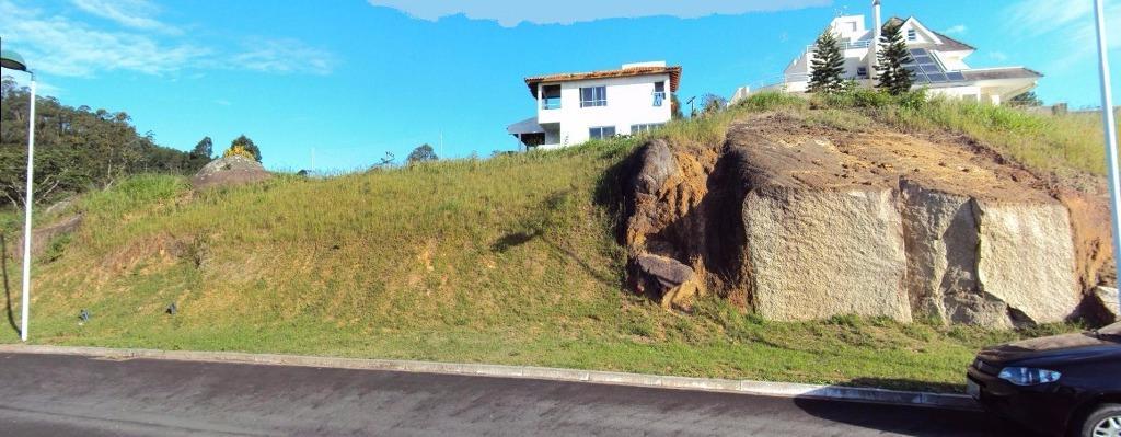 Terreno, Cacupé, Florianópolis (TE0216) - Foto 4