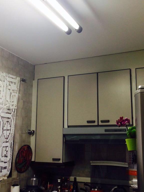 Apto 4 Dorm, Centro, Florianópolis (AP0556) - Foto 5