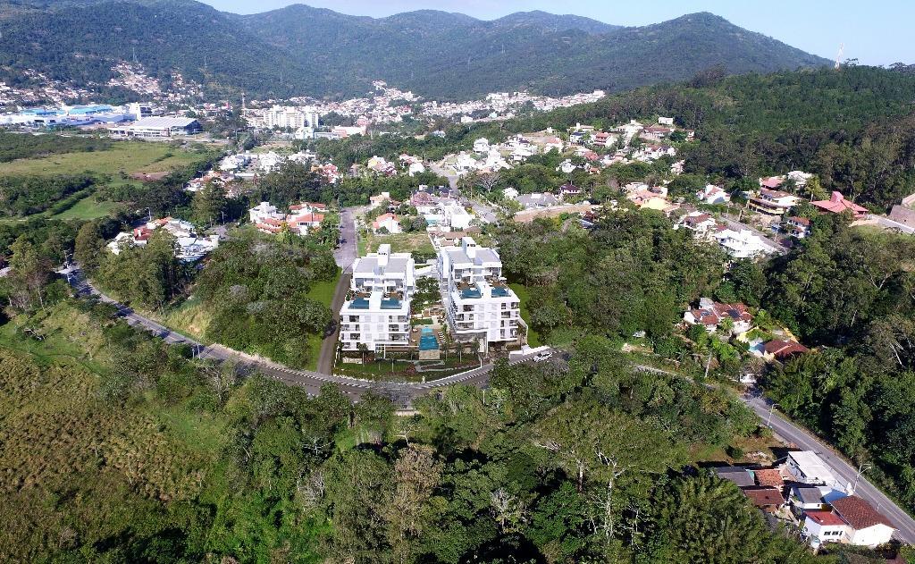 Cobertura 4 Dorm, João Paulo, Florianópolis (CO0070) - Foto 4