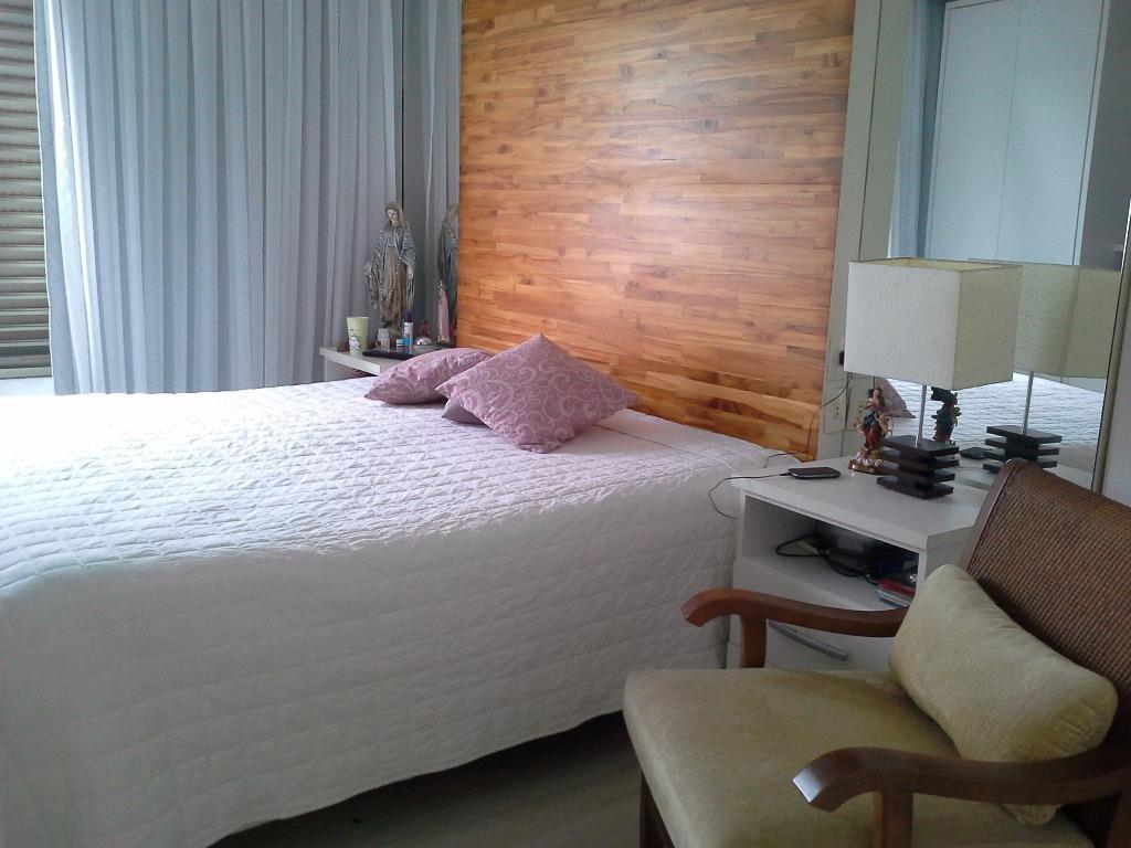 Cobertura 4 Dorm, João Paulo, Florianópolis (CO0071) - Foto 9
