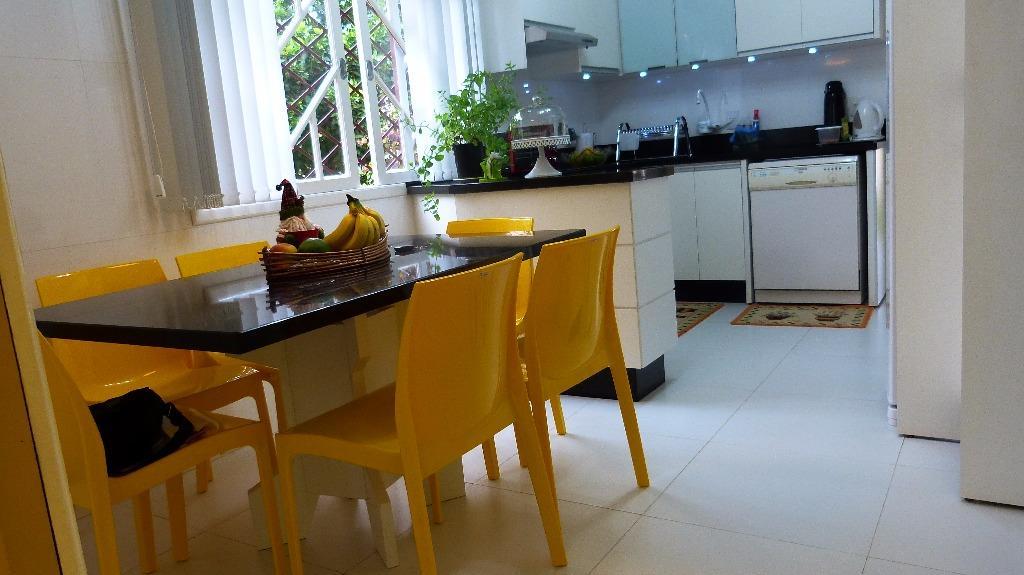Metta Imobiliária - Casa 4 Dorm, Ingleses (CA0344) - Foto 3