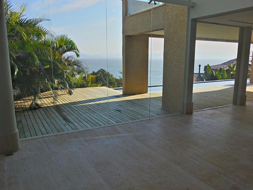 Casa 4 Dorm, Cacupé, Florianópolis (CA0074) - Foto 10