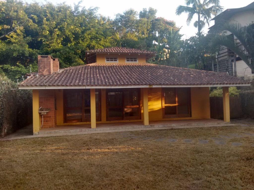 Casa 3 Dorm, Cacupé, Florianópolis (CA0262) - Foto 6