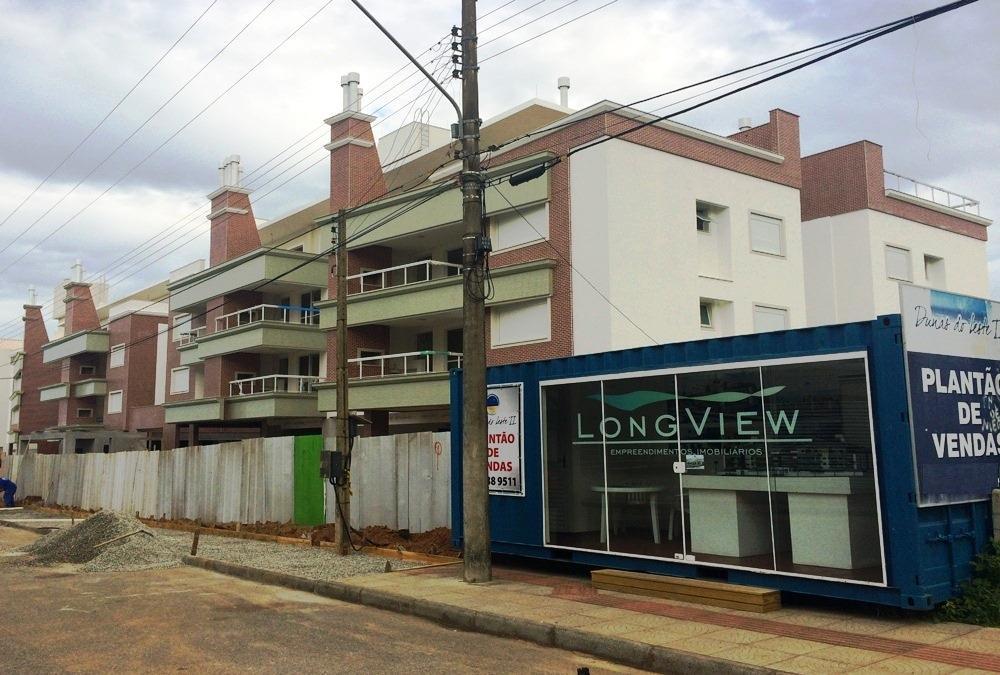 Apto 3 Dorm, Campeche, Florianópolis (AP0571) - Foto 5