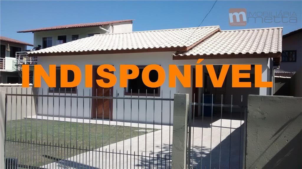 Imóvel: Metta Imobiliária - Casa 3 Dorm, Florianópolis