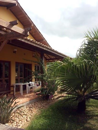Casa 3 Dorm, Rio Vermelho, Florianópolis (CA0431) - Foto 3