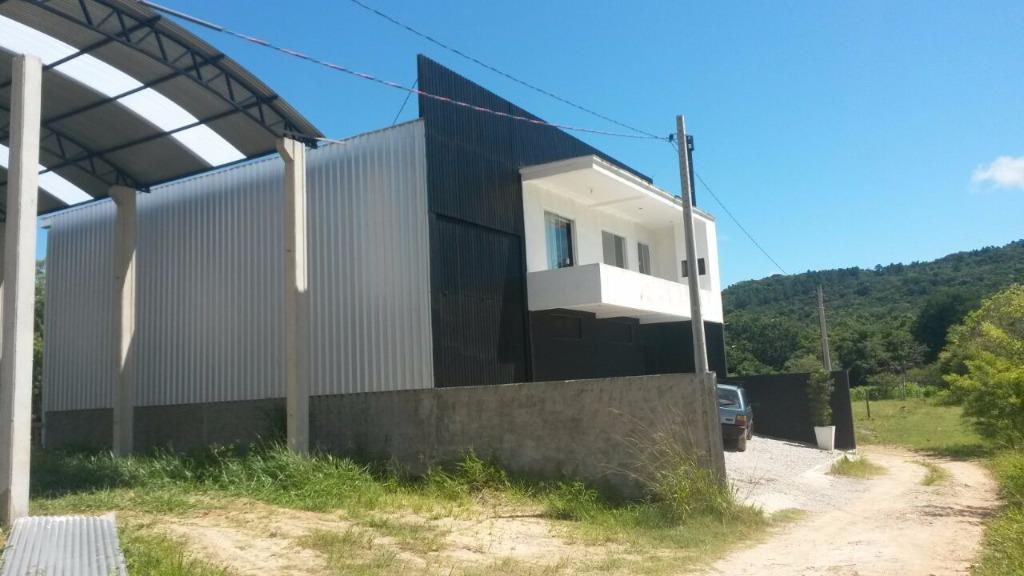 Galpão, Vargem Grande, Florianópolis (GA0001) - Foto 13