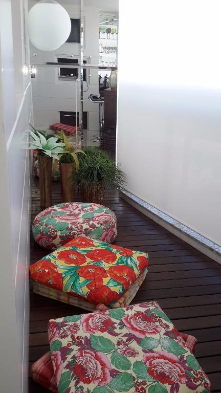 Apto 4 Dorm, João Paulo, Florianópolis (AP0543) - Foto 15
