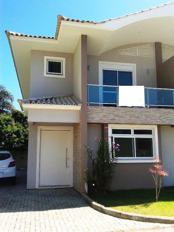 Metta Imobiliária - Casa 3 Dorm, Florianópolis