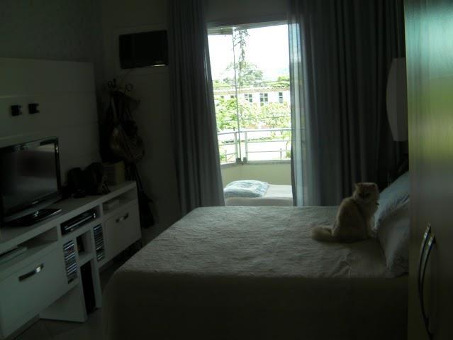 Apto 3 Dorm, Itacorubi, Florianópolis (AP0473) - Foto 8