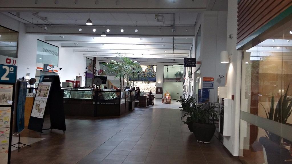 Metta Imobiliária - Sala, Saco Grande (SA0033) - Foto 10