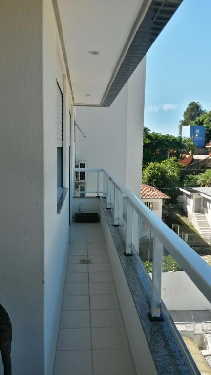 Apto 2 Dorm, Agronômica, Florianópolis (AP0586) - Foto 17