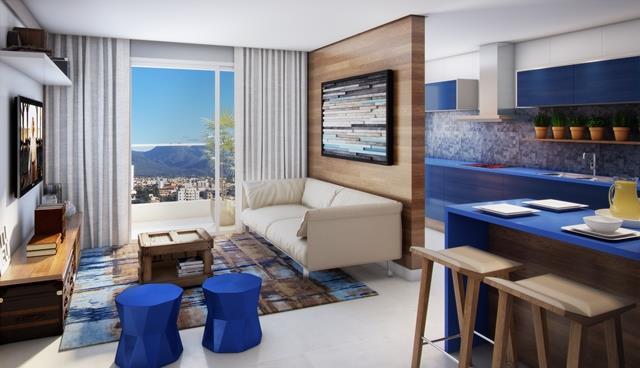 Metta Imobiliária - Apto 2 Dorm, Itacorubi - Foto 11