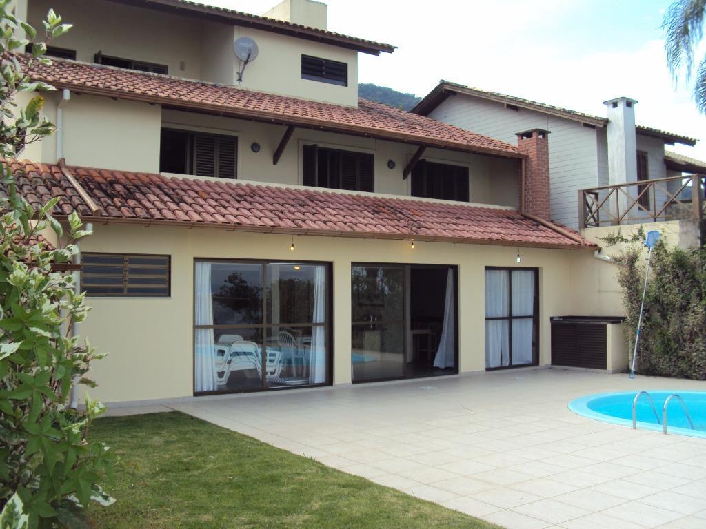 Casa 6 Dorm, Santo Antônio de Lisboa, Florianópolis (CA0333) - Foto 20