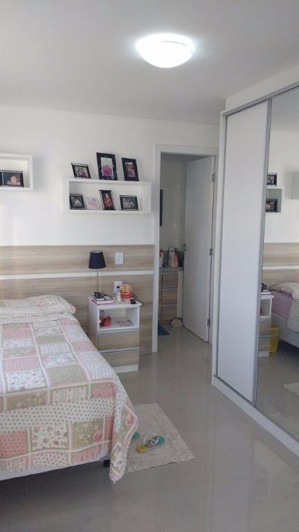 Metta Imobiliária - Casa 4 Dorm, Cacupé (CA0440) - Foto 15