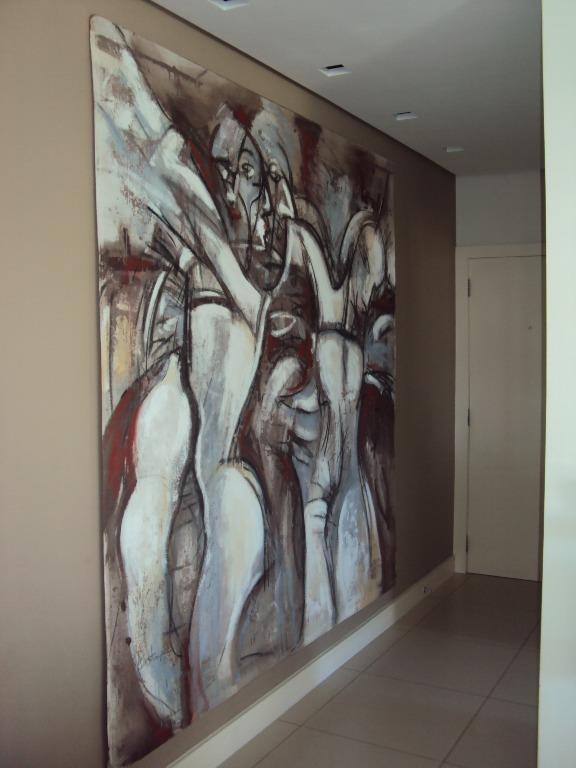 Cobertura 3 Dorm, João Paulo, Florianópolis (CO0075) - Foto 13