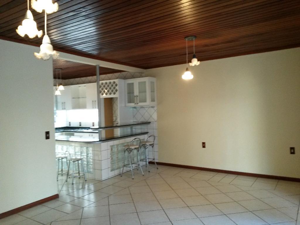 Casa 4 Dorm, Canasvieiras, Florianópolis (CA0345) - Foto 8