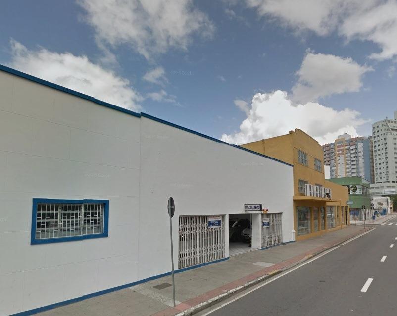 Galpão, Centro, Florianópolis (LO0005) - Foto 2