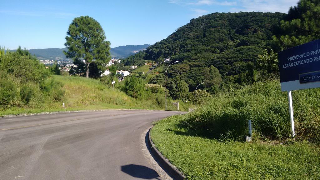Terreno, Roçado, São José (TE0239) - Foto 2