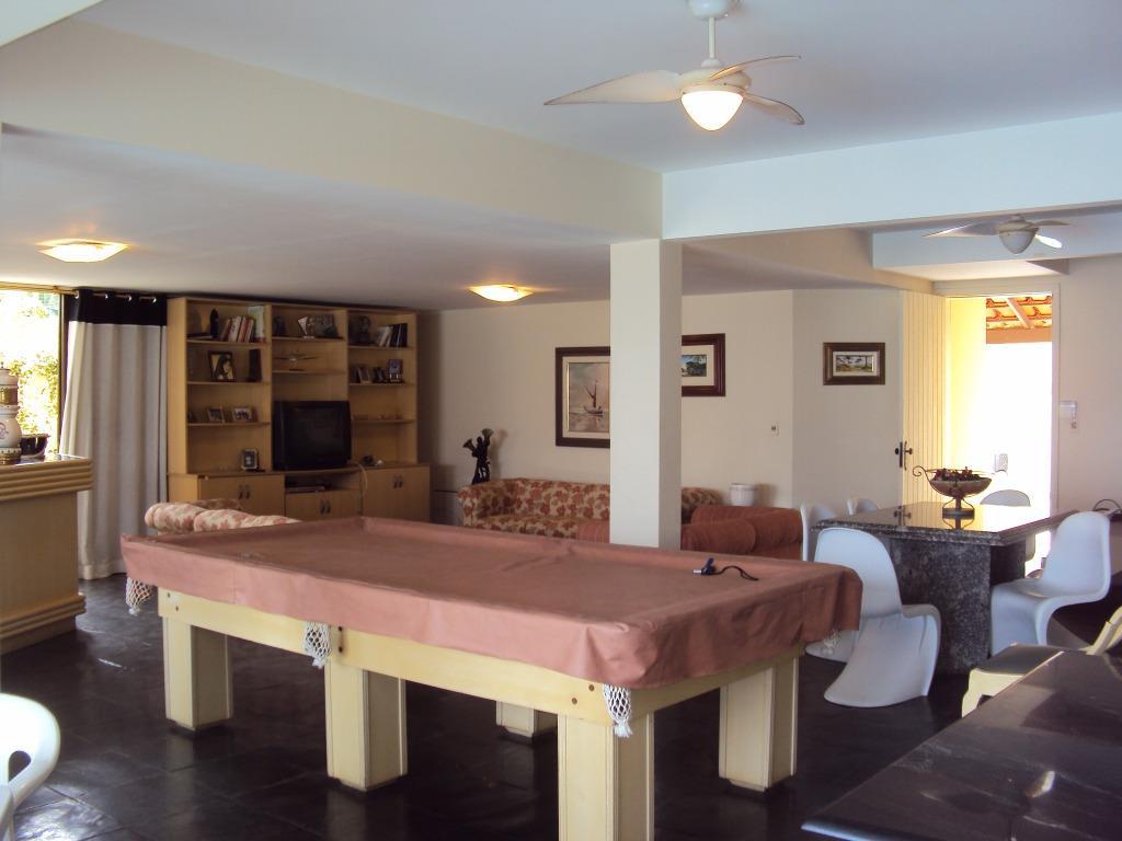 Casa 6 Dorm, Santo Antônio de Lisboa, Florianópolis (CA0333) - Foto 6