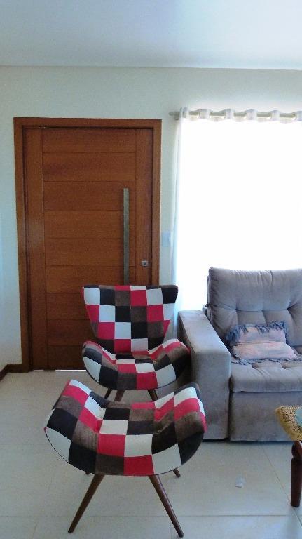 Casa 2 Dorm, Sambaqui, Florianópolis (CA0399) - Foto 8