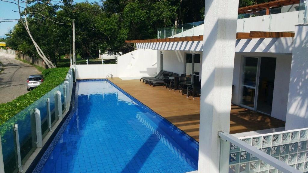 Casa 3 Dorm, Sambaqui, Florianópolis (CA0403) - Foto 5
