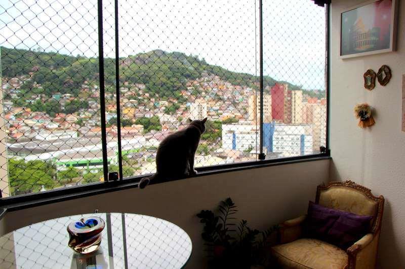 Apto 3 Dorm, Centro, Florianópolis (AP0530) - Foto 14