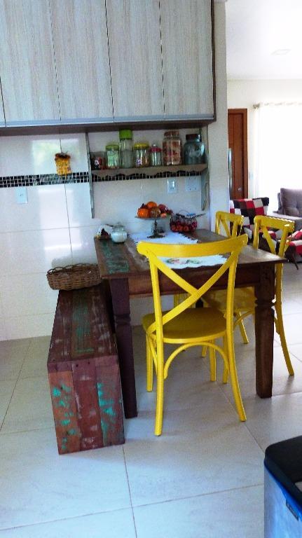 Casa 2 Dorm, Sambaqui, Florianópolis (CA0399) - Foto 16