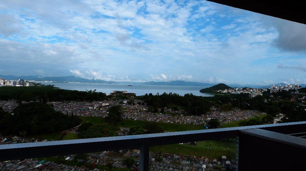 Apto 2 Dorm, Itacorubi, Florianópolis (AP0471) - Foto 6