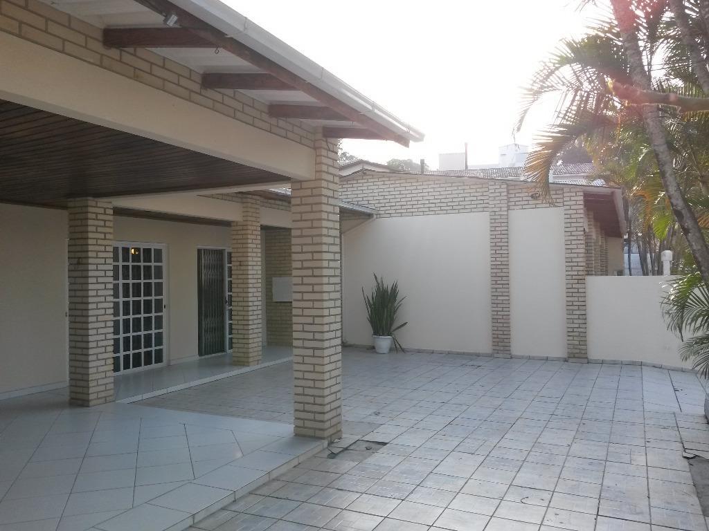 Casa 4 Dorm, Canasvieiras, Florianópolis (CA0345) - Foto 4