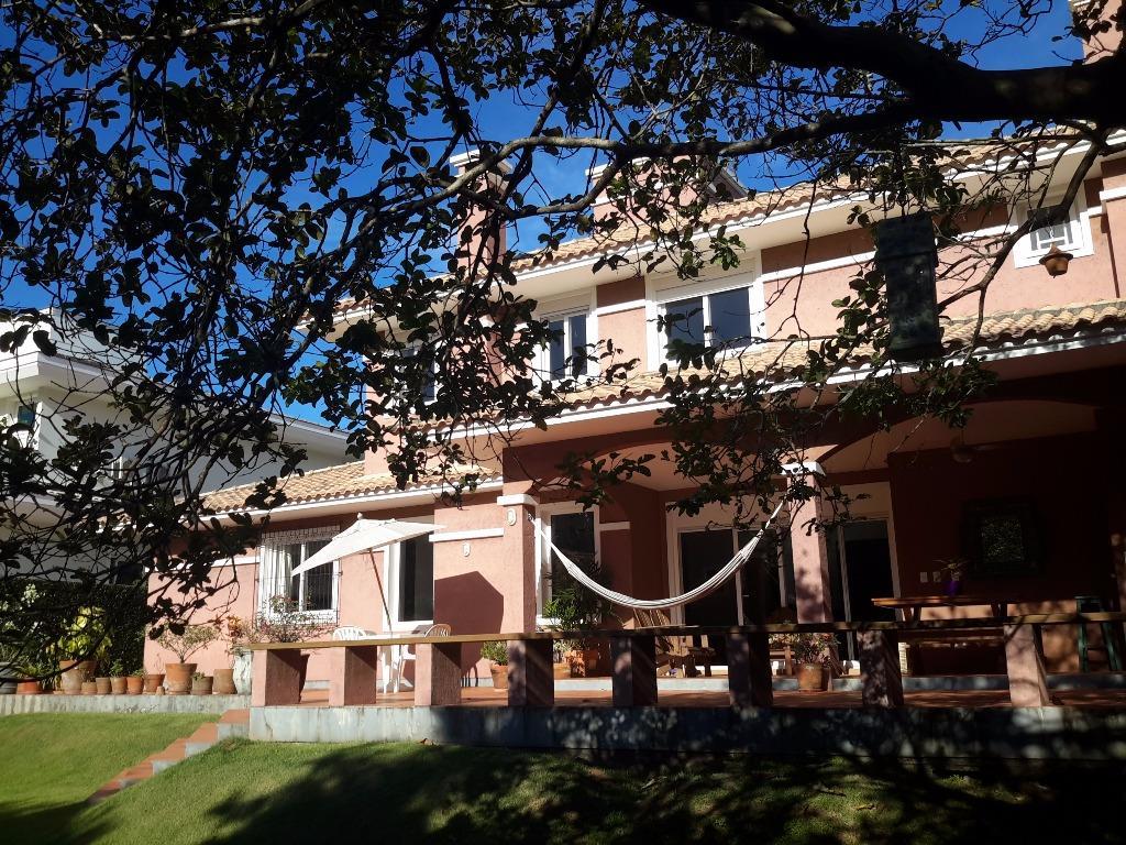 Casa 4 Dorm, Lagoa da Conceição, Florianópolis (CA0441) - Foto 2