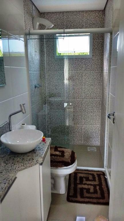 Metta Imobiliária - Casa 4 Dorm, Cacupé (CA0440) - Foto 19