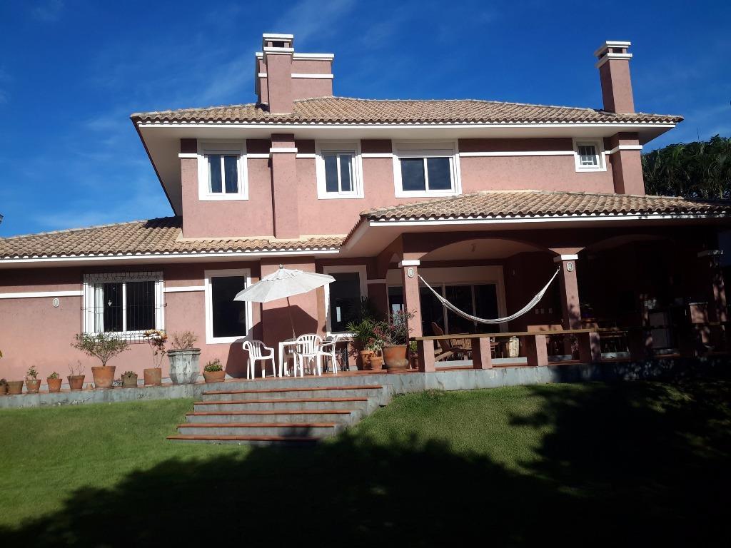Casa 4 Dorm, Lagoa da Conceição, Florianópolis (CA0441)