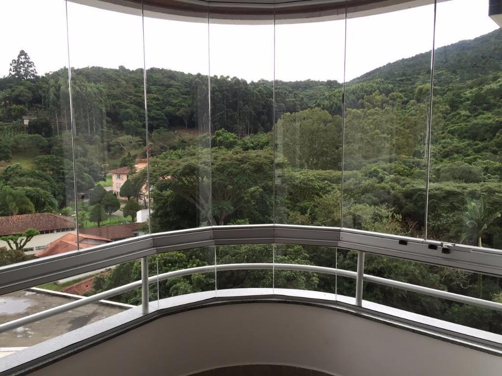 Apto 4 Dorm, Itacorubi, Florianópolis (AP0545) - Foto 6