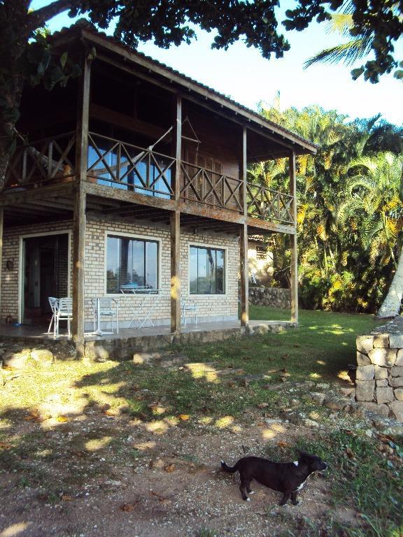 Casa 3 Dorm, Sambaqui, Florianópolis (CA0415) - Foto 7