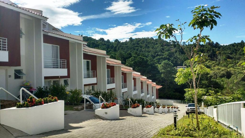 Casa 3 Dorm, Sambaqui, Florianópolis (CA0403) - Foto 12