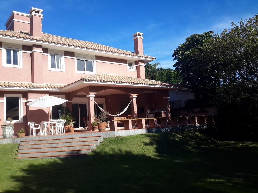 Casa 4 Dorm, Lagoa da Conceição, Florianópolis (CA0441) - Foto 4