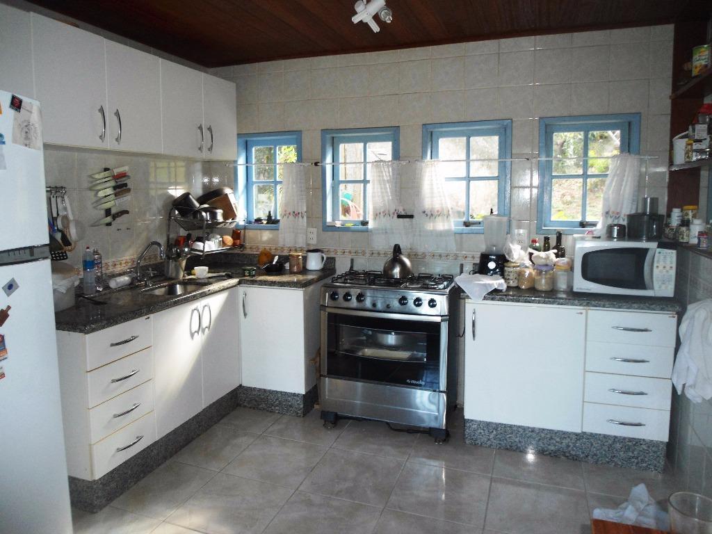 Casa 2 Dorm, Sambaqui, Florianópolis (CA0448) - Foto 2