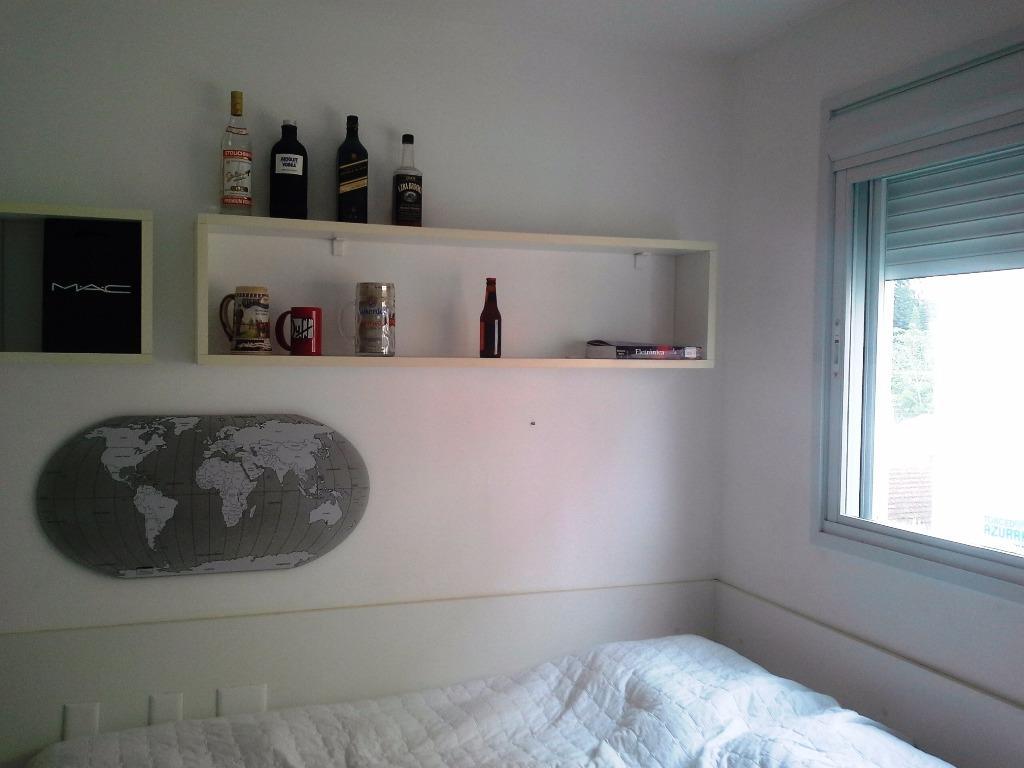 Apto 3 Dorm, João Paulo, Florianópolis (AP0594) - Foto 18