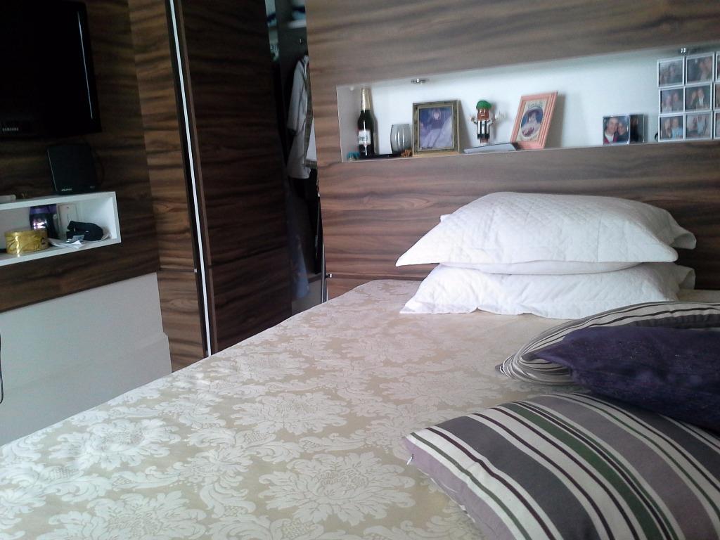 Cobertura 4 Dorm, João Paulo, Florianópolis (CO0071) - Foto 13