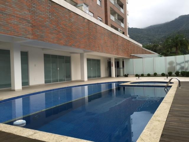 Apto 2 Dorm, Itacorubi, Florianópolis (AP0589)