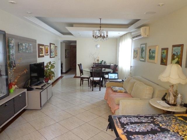 Apto 3 Dorm, Centro, Florianópolis (AP0486)