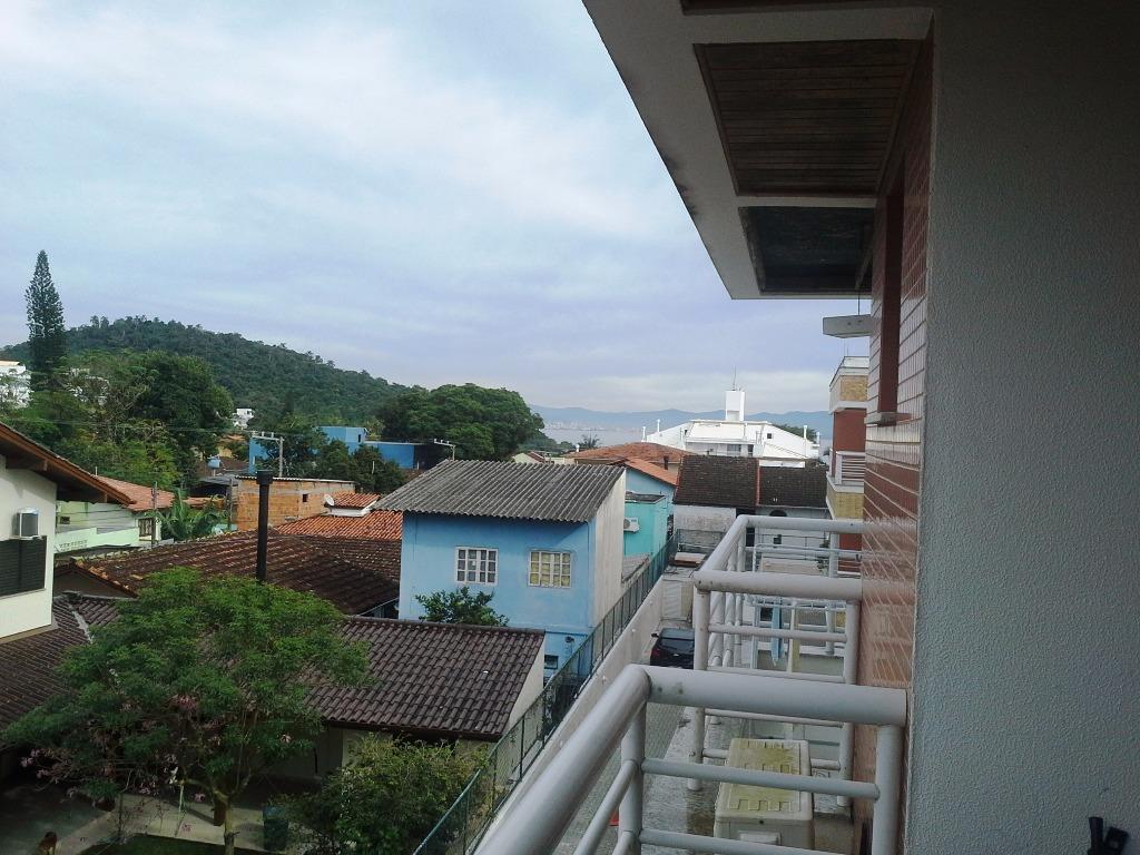 Apto 3 Dorm, João Paulo, Florianópolis (AP0594) - Foto 5