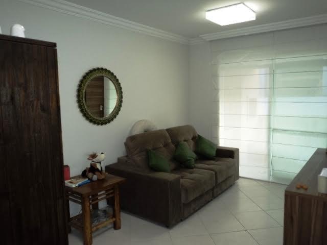 Cobertura 4 Dorm, Ingleses do Rio Vermelho, Florianópolis (CO0081) - Foto 7